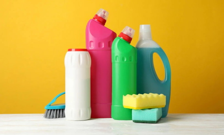 cleaning-supplies-on-table.JPG